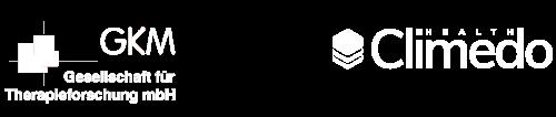 Logos GKM Climedo